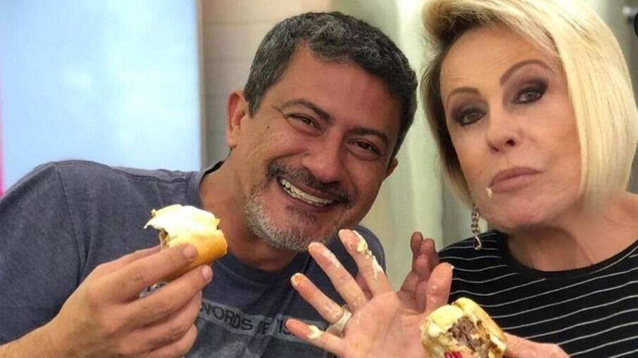 Tom Veiga morreu em casa, na Barra da Tijuca