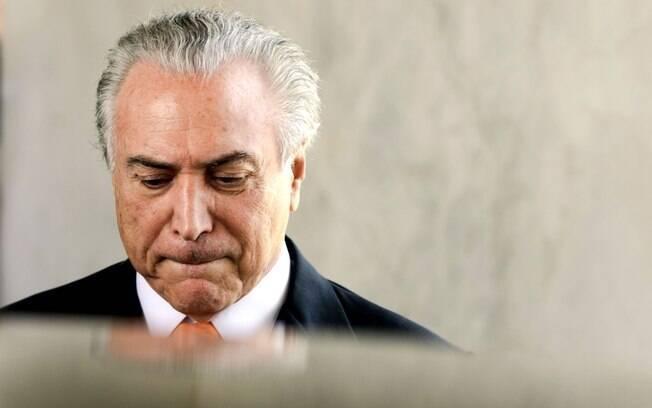 58% dos brasileiros consideram que Temer seria igual ou pior a Dilma