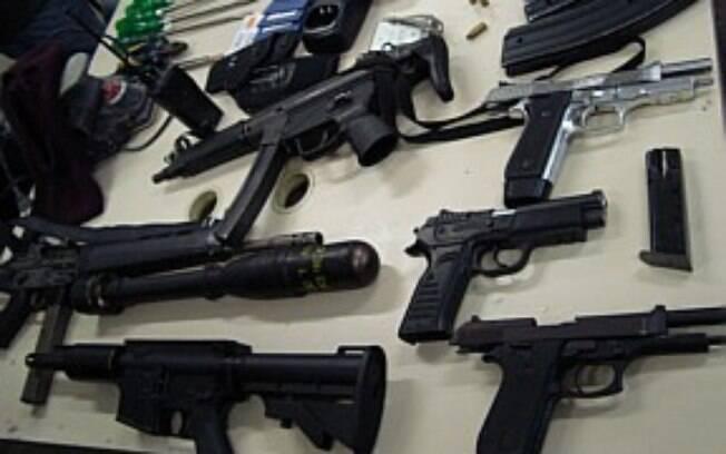ONGs celebram arquivamento de projeto que libera porte de armas no Brasil