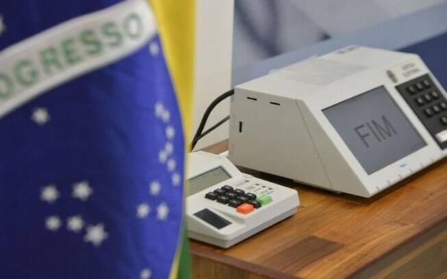 Ministério da Justiça divulga balanço de ocorrências nas eleições
