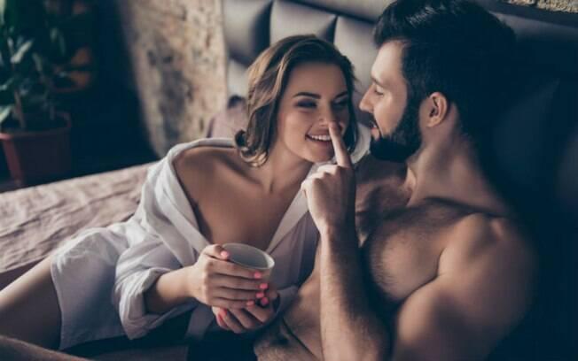 A vida sexual de mulheres com parceiros que se planejavam e se dedicavam para o ato eram mais felizes
