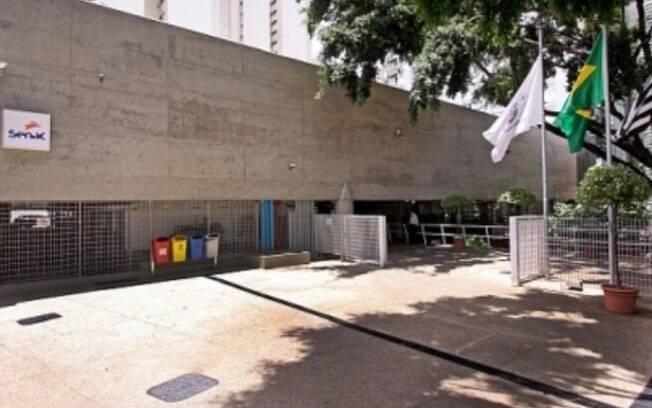Senac Campinas oferece 300 bolsas de estudo neste semestre