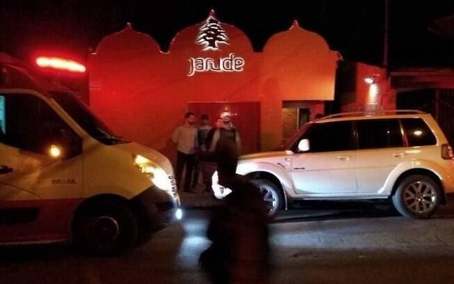 Tentativa de roubo a carro de presidente do TJ deixa um morto no Acre