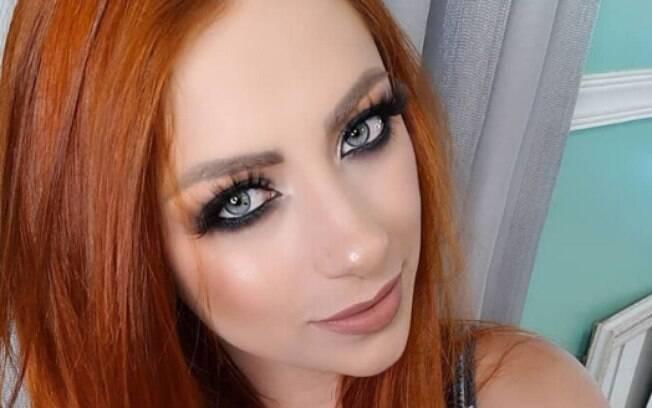 Corpo da ex-modelo foi encontrado no fundo de um rio, acorrentado.