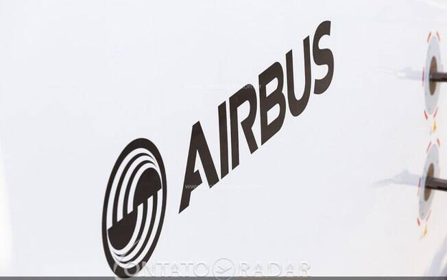 Airbus divulga número de entregas de 2020