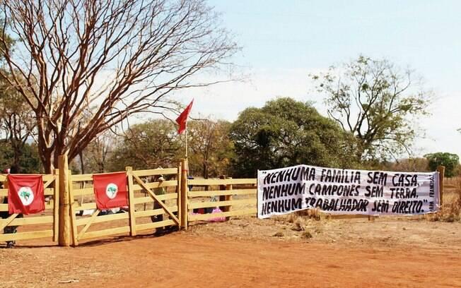 Integrantes do MST acreditam que o crime está relacionado com a luta pela terra e a atuação política de Márcio