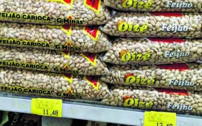 Importação de feijão pode não ter efeito esperado de baixar o preço