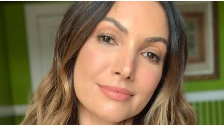 Patrícia Poeta pode ganhar programa nas manhãs da Globo