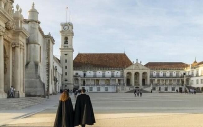 Universidade de Coimbra é a instituição mais sustentável em Portugal e a 21ª em todo o mundo