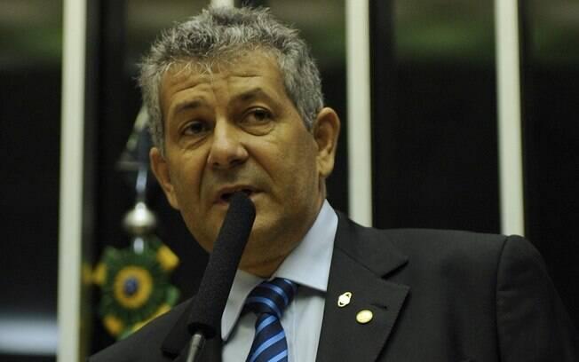 Deputado federal pelo PP de Rondônia até janeiro de 2015, Carlos Magno Ramos foi secretário da Casa Civil do ex-governador  e hoje senador Ivo Cassol (PP). Foto: Divulgação