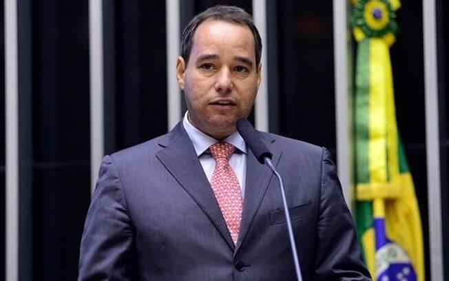 Deputado Federal Luis Tibé
