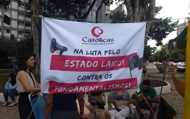 Justiça de SP proíbe ONG 'Católicas pelo Direito de Decidir', que defende aborto legal, de usar 'católicas' no nome