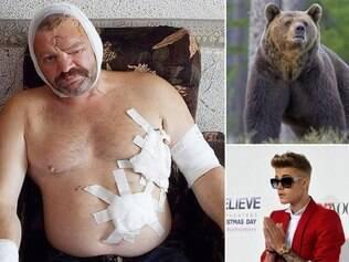 Música de Justin Bieber salva a vida de um russo.