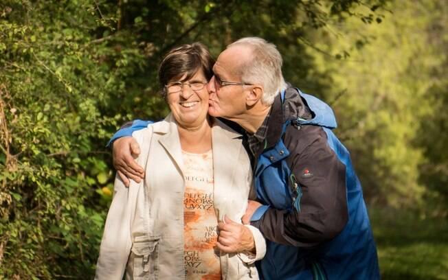 Manter a alimentação para idoso equilibrada é muito importante para saúde