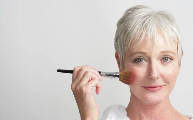 Na pesquisa, as mulheres destacam o que ganham com o envelhecimento: liberdade, alegria, foco nelas mesmas e tempo para se cuidar