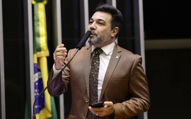 Marco Feliciano na Câmara