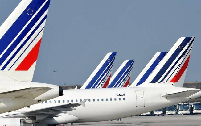 Confira a retomada de voos internacionais no Brasil