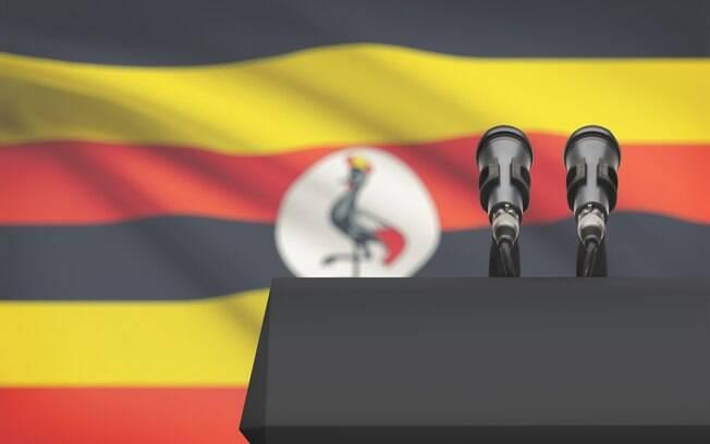 Nas eleições presidenciais de 2016, o acesso ao WhatsApp e ao Facebook,foi proibido na Uganda