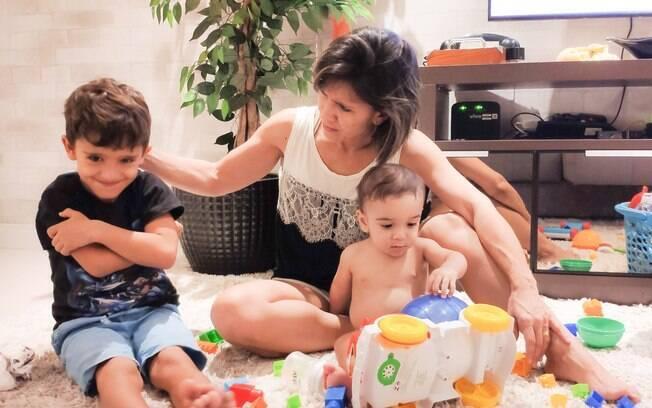 Em seu primeiro texto, Sarah Eleutério, colunista do Delas, escreve sobre a importância de deixar os filhos frustrados