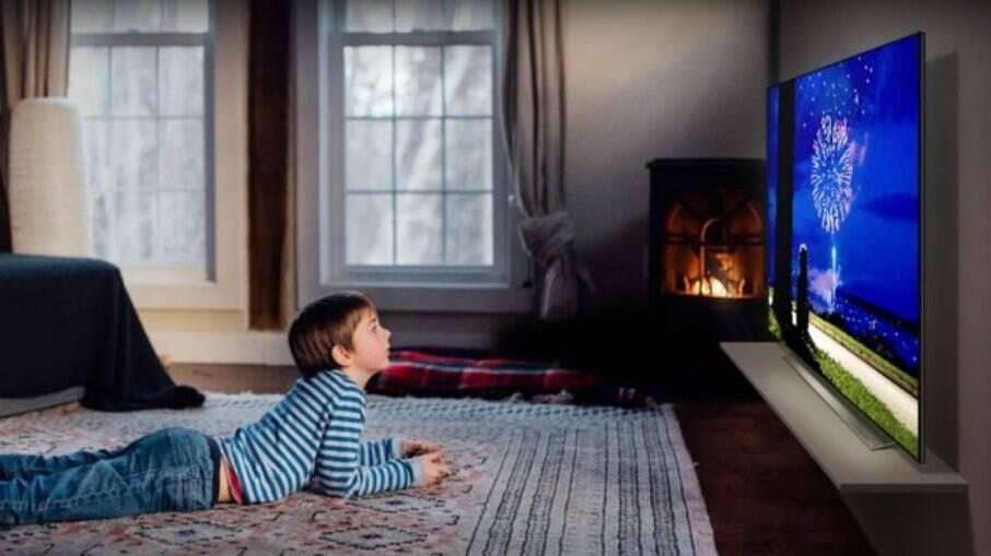 LG lança TVs OLED A1, C1 e Evo G1 custando a partir de R$ 7.999
