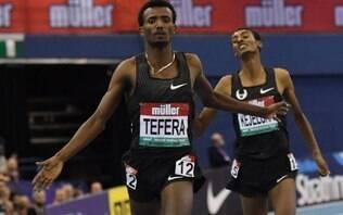 Etíope de 19 anos quebra recorde mundial que durava duas décadas no atletismo