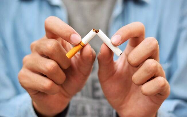 O tabagismo, principal causa de morte evitável, faz 6 milhões de vítimas por ano em todo o mundo devido aos riscos do tabaco