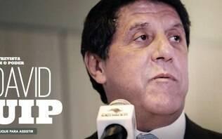 """""""Aedes aegypti é o inimigo nº 1 da saúde pública no Brasil"""", diz David Uip - Brasil - iG"""