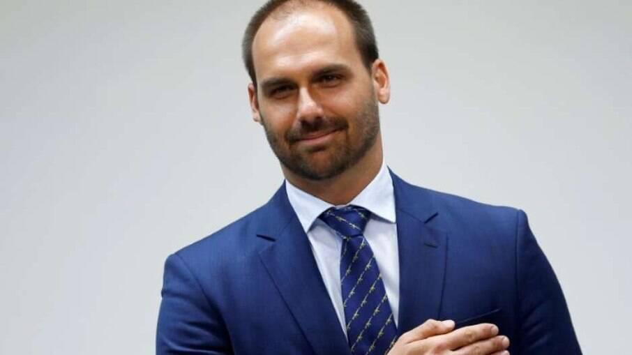 Eduardo Bolsanaro (PSL-SP)