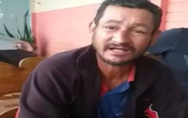 Vanir ferreira morreu vítima de intoxicação após ingerir duas garrafas de cachaça