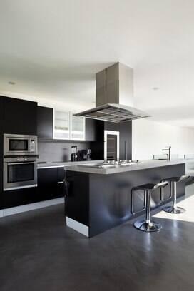 24 Cozinhas Americanas Para Se Inspirar Arquitetura Ig