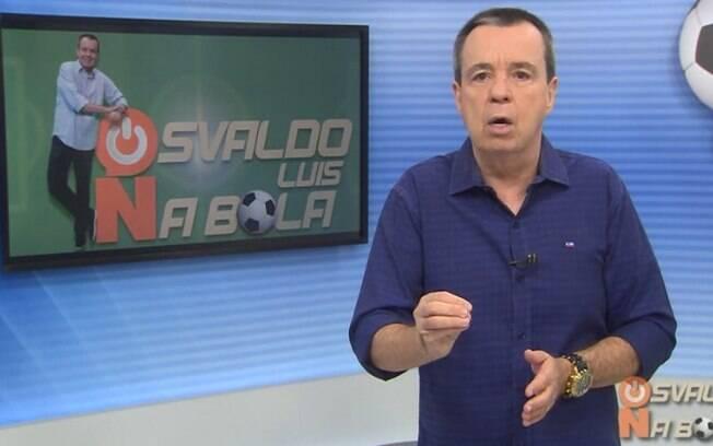 Osvaldo Luís comenta a vitória do Guarani sobre o Avaí