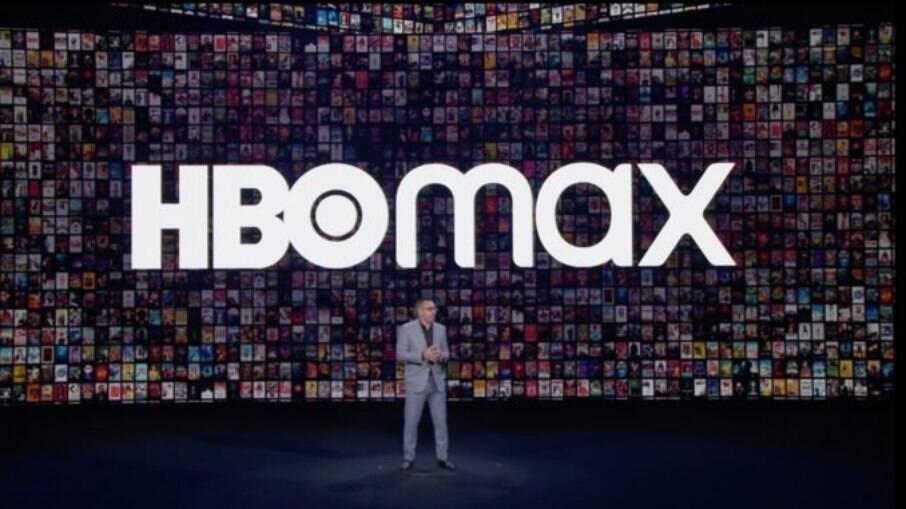HBO Max tem promoção