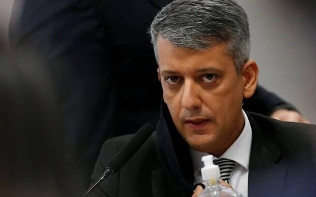 Prisão da CPI: Roberto Dias é libertado após 1ª detenção em Comissão de Inquérito