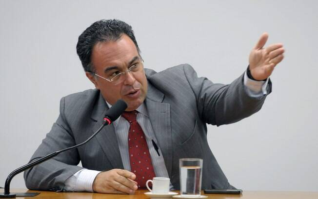 Ex-deputado André Vargas foi o primeiro político condenado no âmbito da Operação Lava Jato