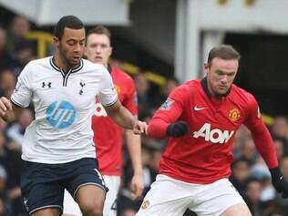 Manchester United e Tottenham não conseguiram sair do 0 a 0