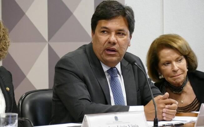 MEC: Ministro da Educação participa de audiência para apresentar as prioridades e diretrizes da pasta até o final de 2018