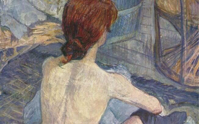 Exposição de Toulouse-Lautrec é carro chefe da série de mostras ''Histórias da Sexualidade'' no MASP