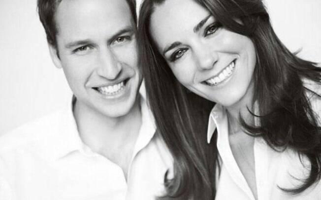 Família real em festa: o bebê de Kate e William chegou com 3,7 kg