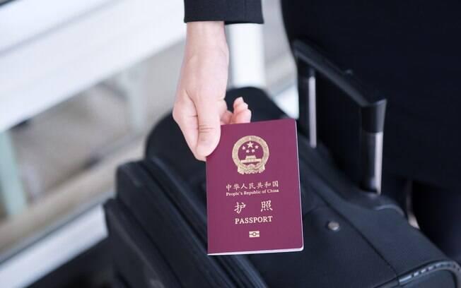 Chineses que vierem ao país a turismo ou negócios não precisarão mais de visto para entrar no Brasil