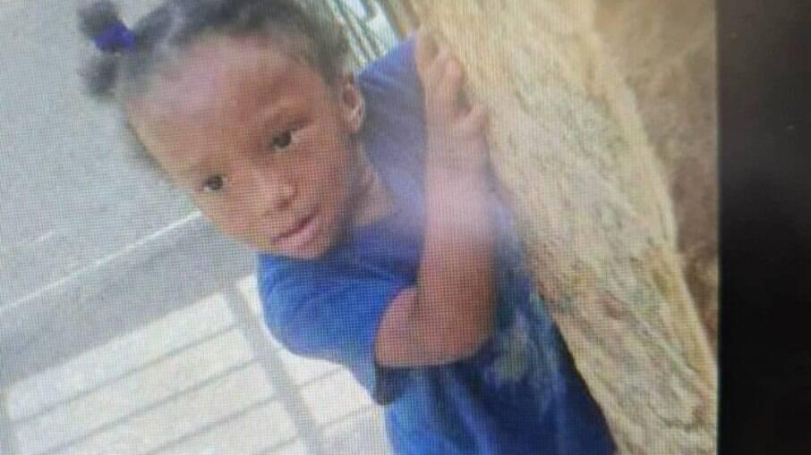 Angelina, de 4 anos, foi torturada e morta
