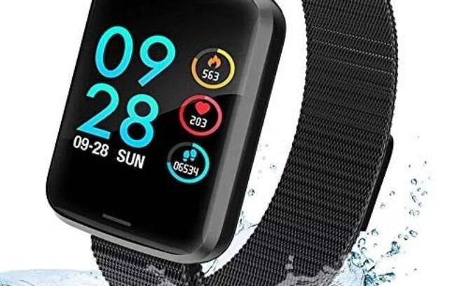 Smartwatch P68 Inteligente