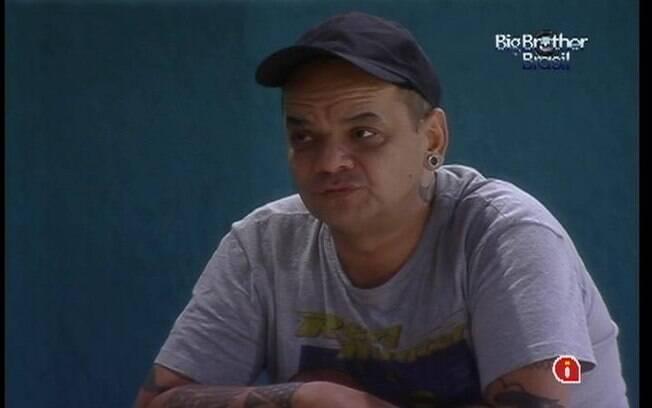 João Carvalho fala do jogo com Jonas