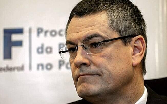 Maurício Valeixo foi exonerado na última sexta-feira (24)