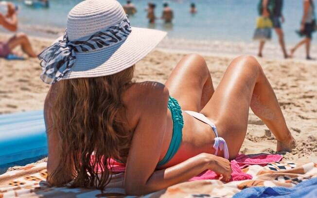 Alimentos e exercícios: além de consumir peixes e outros itens, expor-se ao sol ajuda o corpo a ter vitamina D