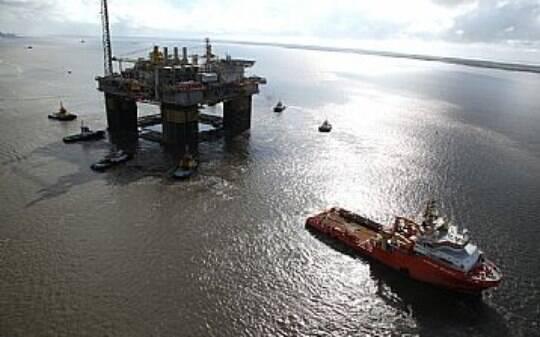Petrobras capta R$ 12 bilhões no exterior - Home - iG