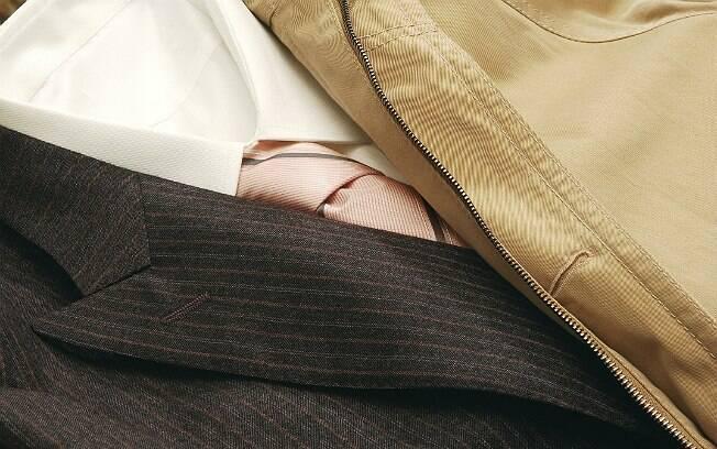Você tem dúvidas sobre como usar terno e gravata? O estilista Ricardo Almeida as esclarece