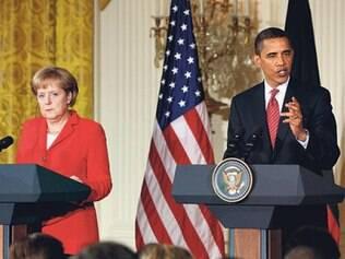 Diálogo com Teerã era uma promessa de campanha do norte-americano