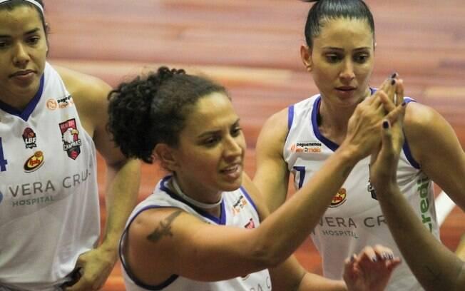 Vera Cruz vence Ituano encerrando 1ª fase do Paulista