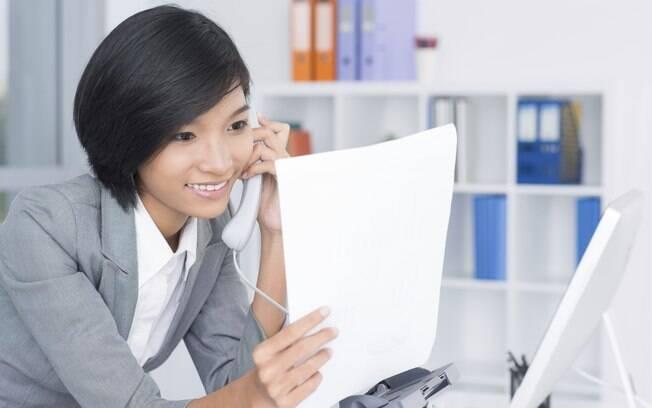 1. Seja honesto sobre suas expectativas: Considere se você está trazendo expectativas para o trabalho que não são realistas. Tenha uma conversa com seu gerente e coloque para fora as expectativas de ambos os lados da mesa. Foto: Thinkstock
