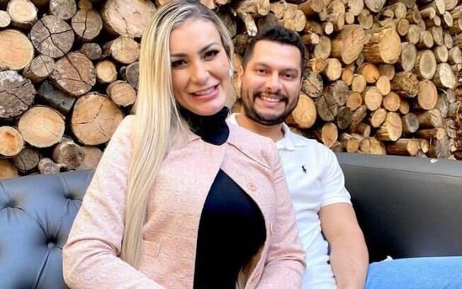 Andressa Urach diz que não é feminista